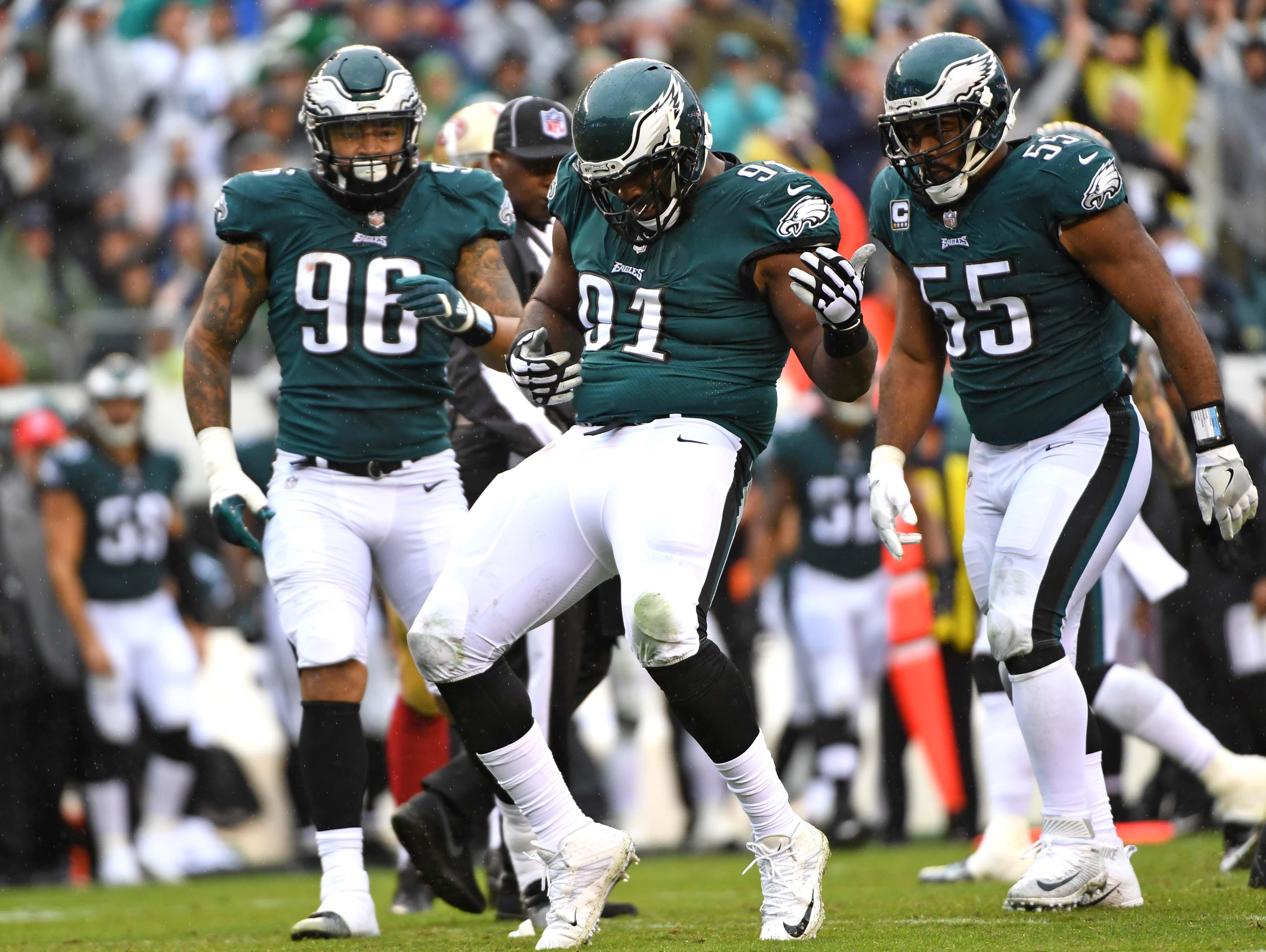 Philadelphia Eagles 2018 Season Recap