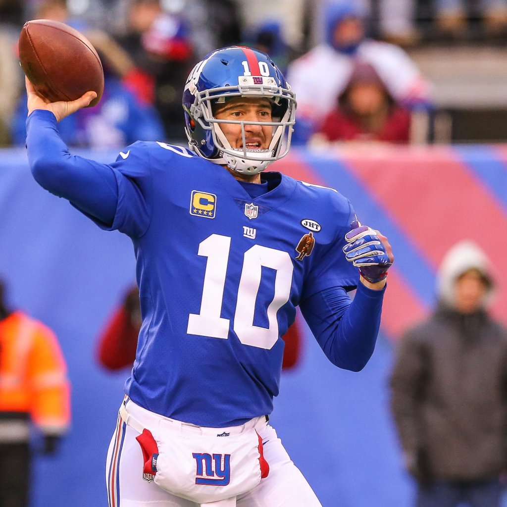 100 Questions: The fantasy outlook for the New York Giants