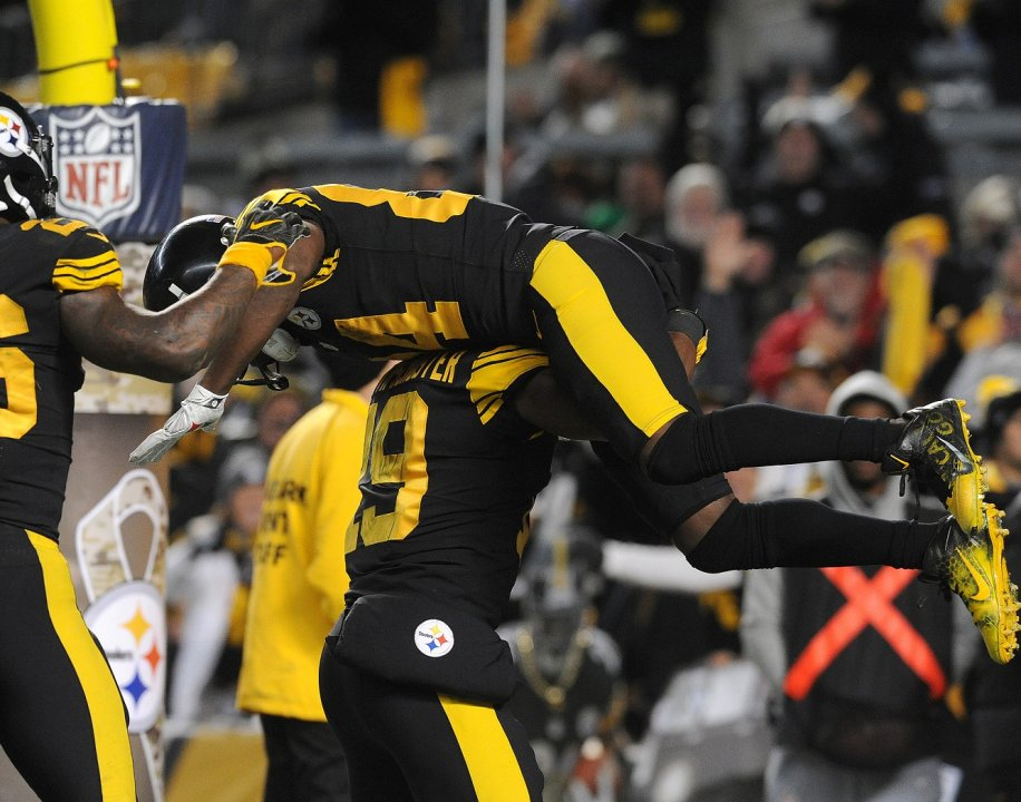 aec642224 Pittsburgh Steelers offseason wish list for fantasy