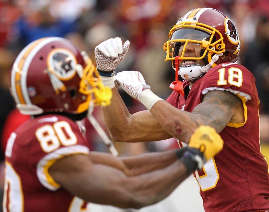 Washington Redskins offseason wish list for fantasy | Fantasy Football News, Rankings and Projections | PFF
