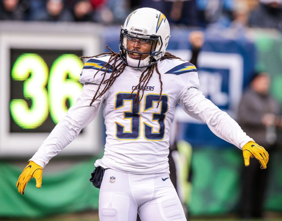 2fd6610d3 2018 Free Agency Preview  Los Angeles Chargers