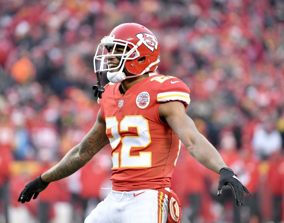 Metrics that Matter: How good is Marcus Peters really