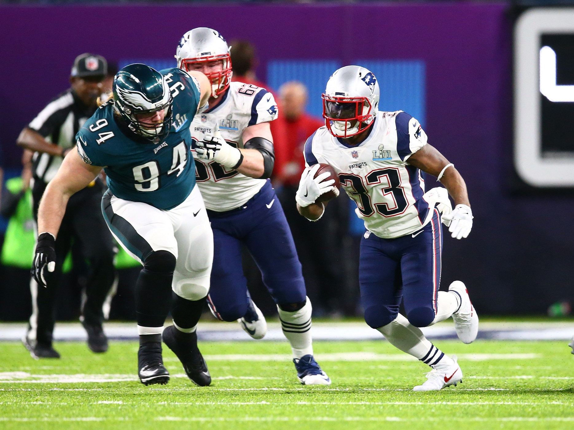 Malcolm Butler, Dion Lewis will leave Patriots for Titans