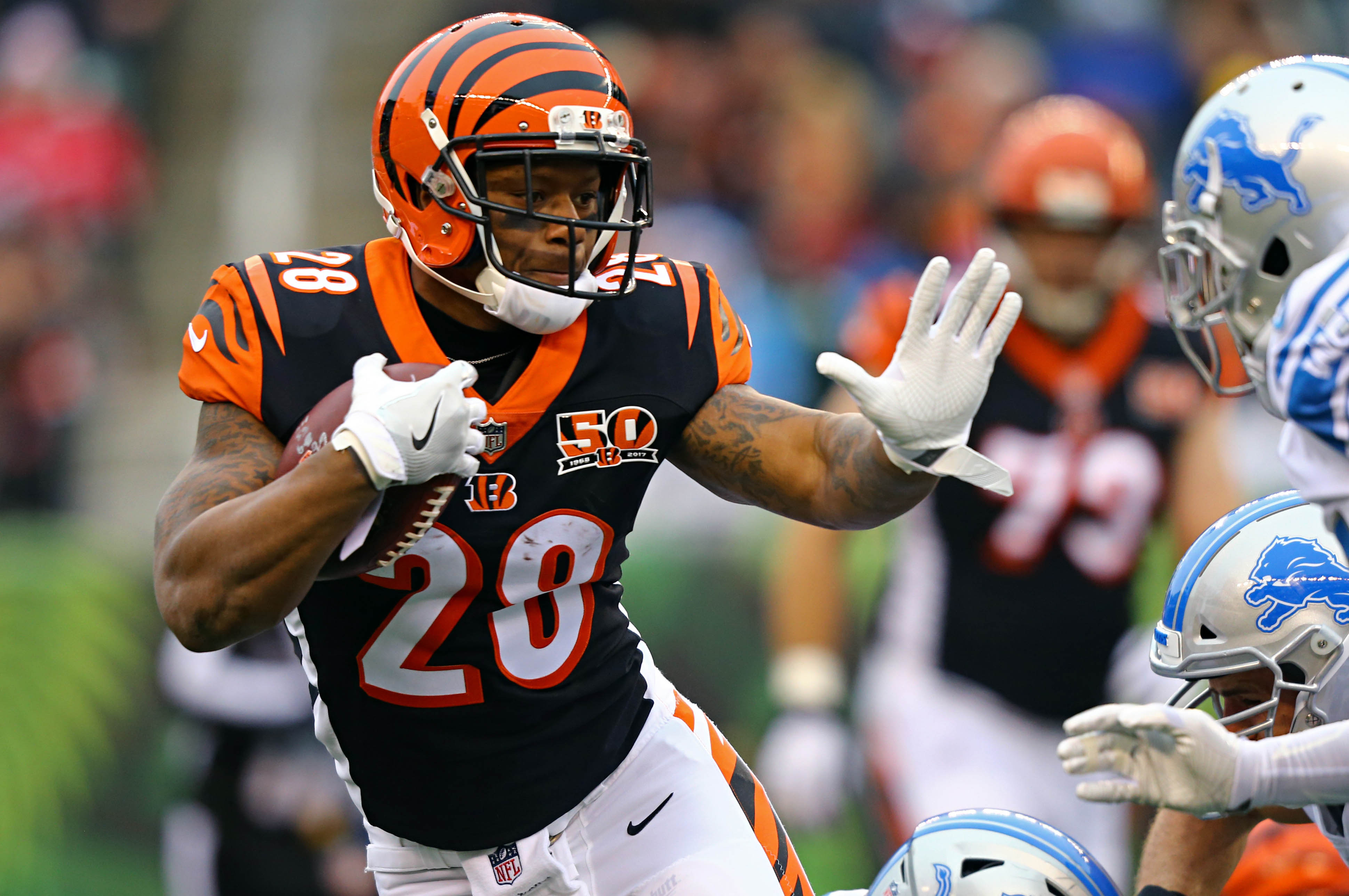 Pff Draft Room Cincinnati Bengals Nfl Draft News And Analysis