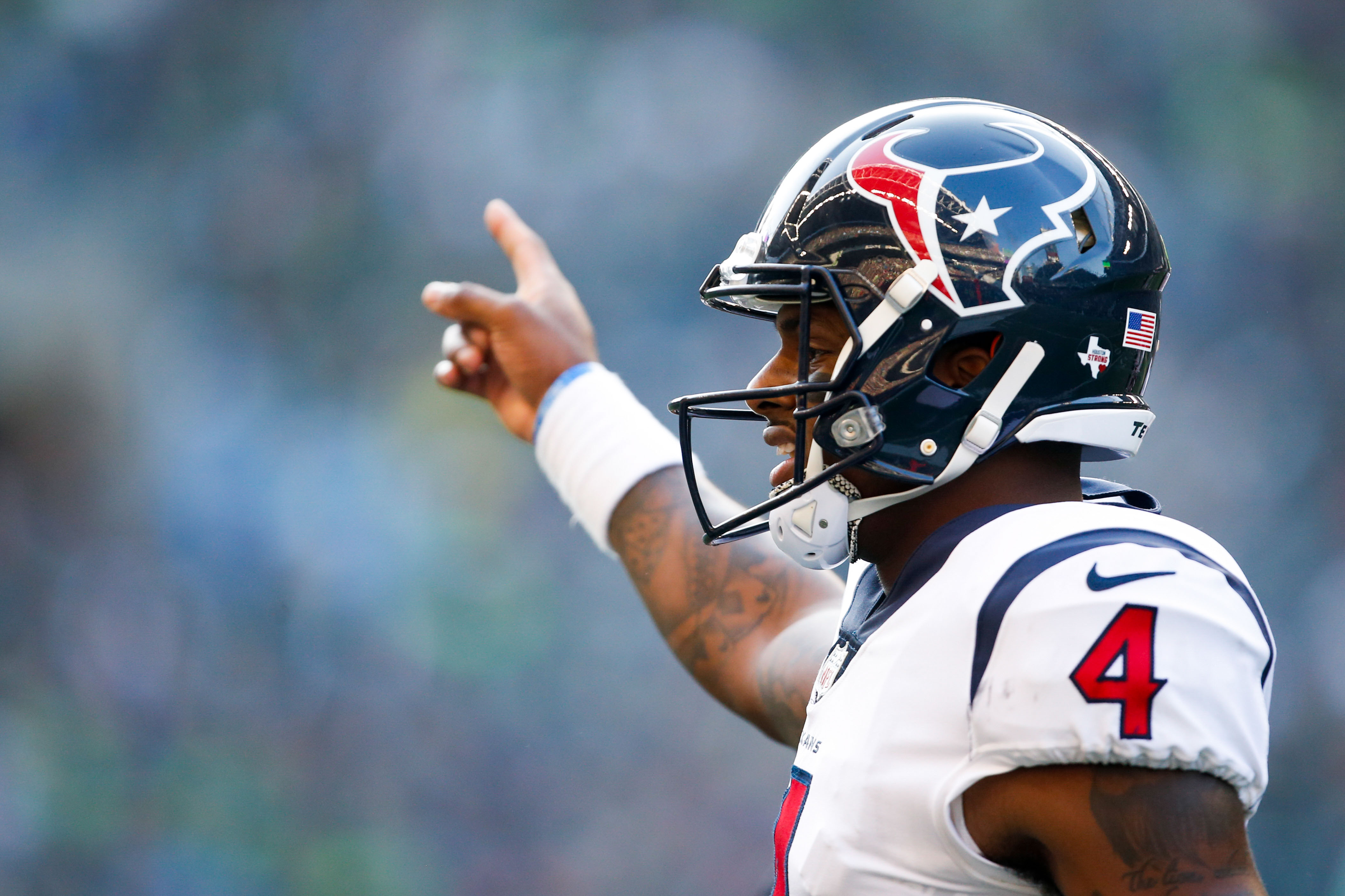 Fantasy football stats: Houston Texans best of the last decade