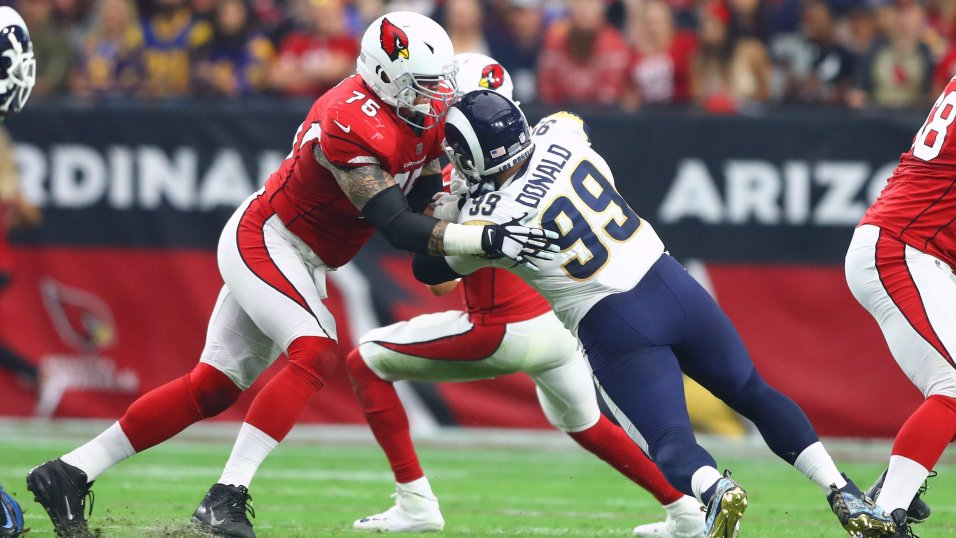How We Grade Offensive And Defensive Linemen Nfl News Rankings