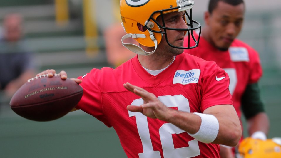 Pff Training Camp Preview Green Bay Packers Nfl News Rankings And Statistics Pff