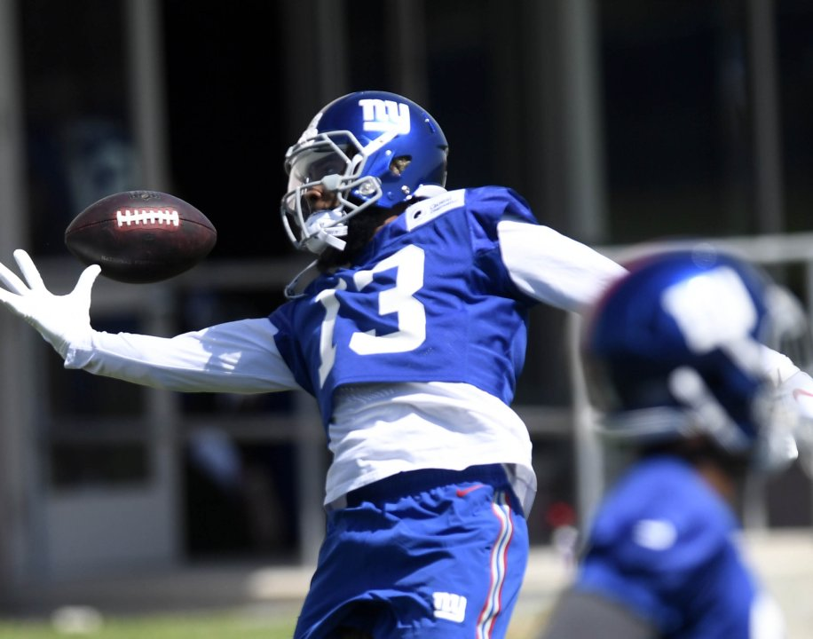 PFF Training Camp Preview  New York Giants  2e3309321