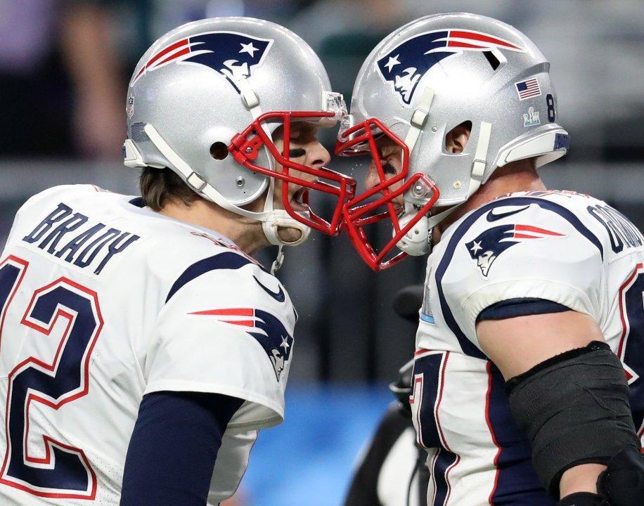 54862b02335 Fantasy football wish list 2019  New England Patriots
