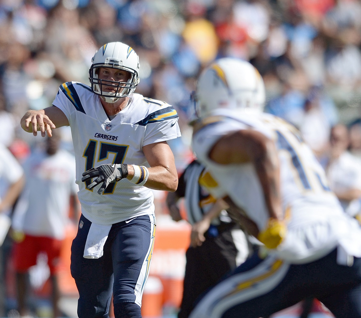 Fantasy football stats: Los Angeles Chargers best of the last decade