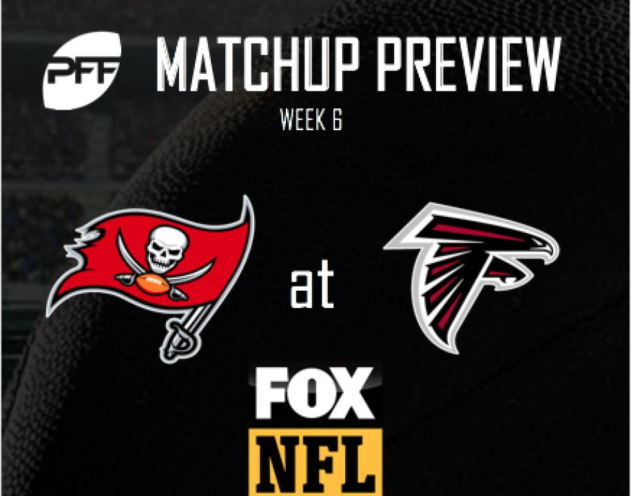 NFL Week 6 FOX Tampa Bay Buccaneers   Atlanta Falcons Preview  1da73814cd1
