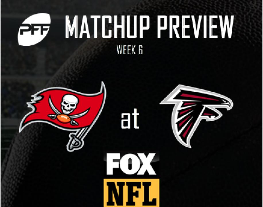 NFL Week 6 FOX Tampa Bay Buccaneers   Atlanta Falcons Preview  1da73814cd1