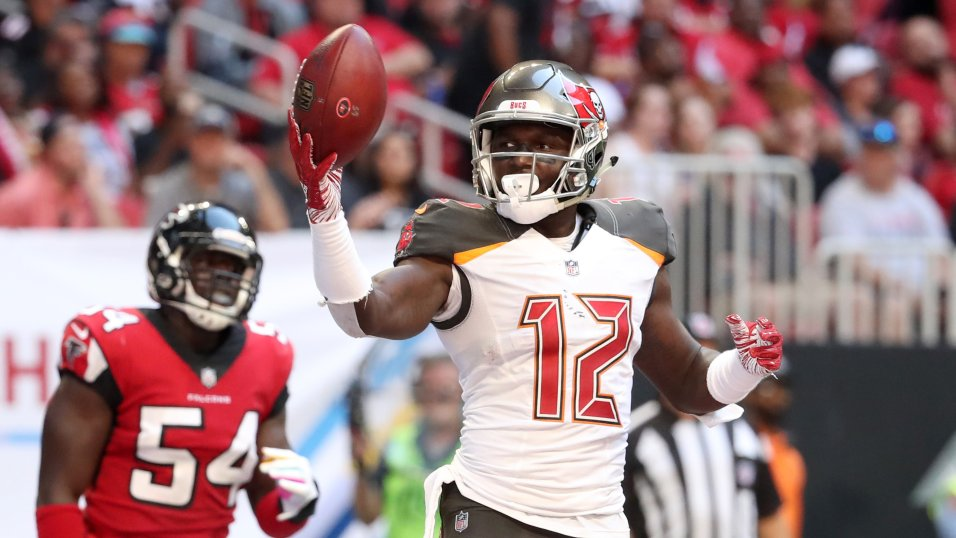 Why You Re Too High On Chris Godwin Fantasy Football News Rankings And Projections Pff
