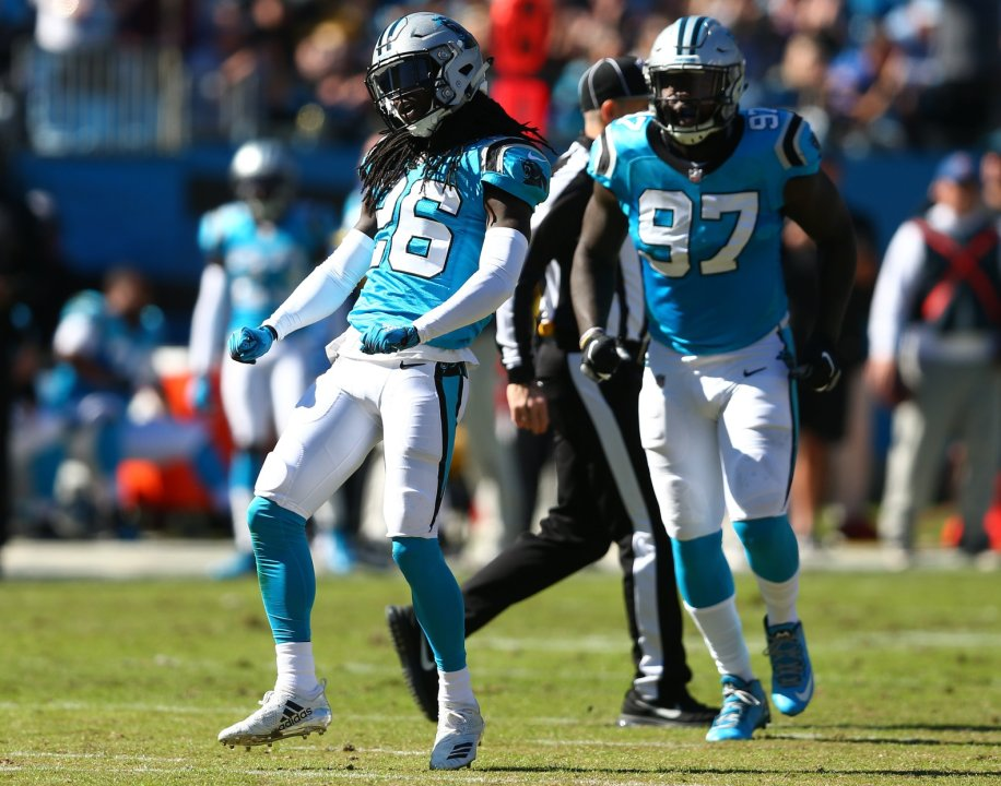 25732cba6 15 stats to know from Week 8 in the NFL