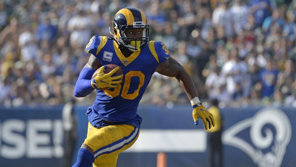 Refocused Nfl Week 8 Los Angeles Rams 29 Green Bay Packers 27 Nfl News Rankings And Statistics Pff