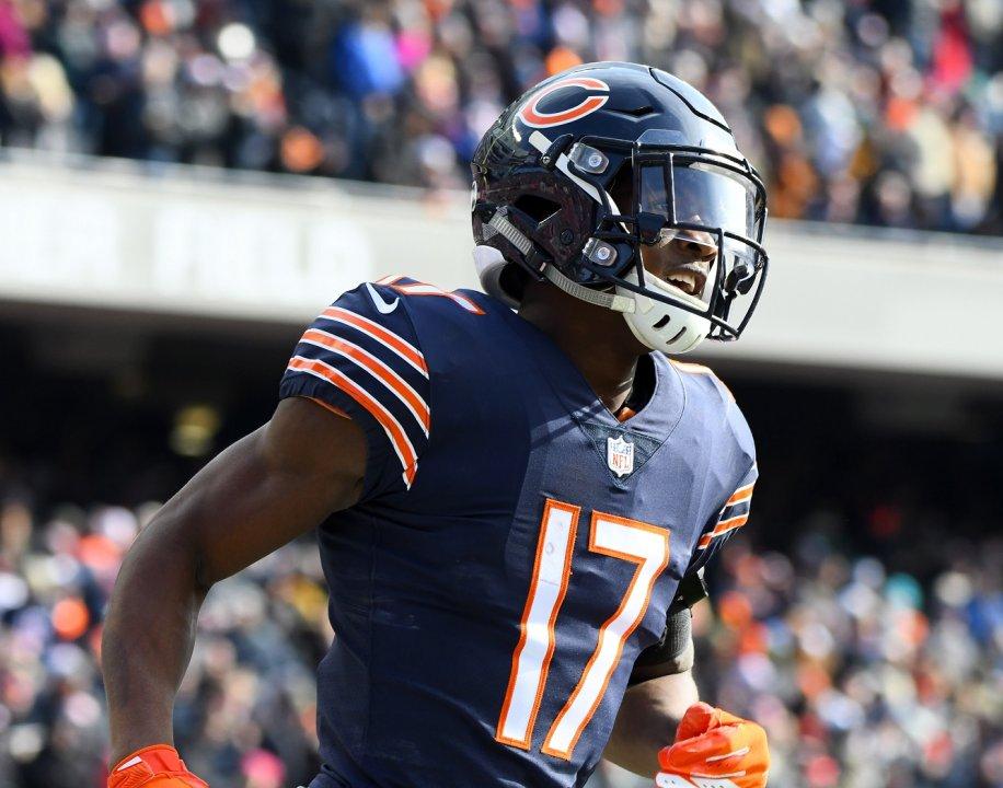 Wide receiver handcuffs: Teams' No. 3 receivers who could have fantasy value in 2019