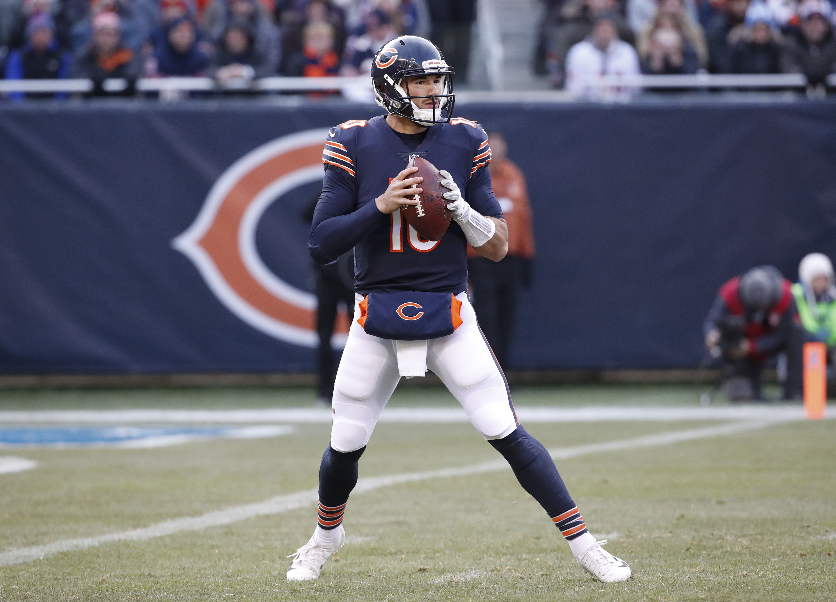 NFL Week 10 Sunday Standouts: Offense