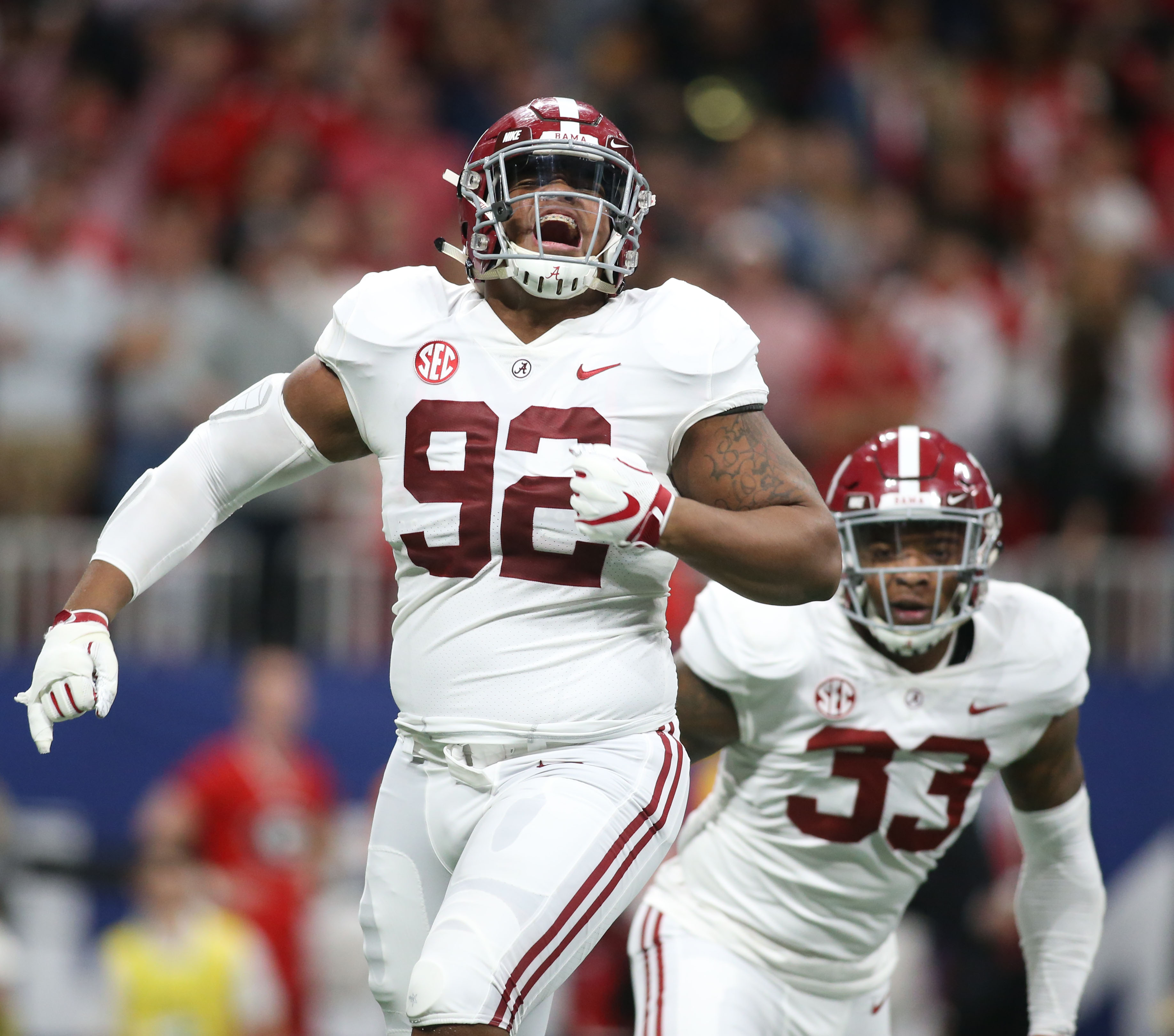 2018 Pff All American Team Nfl Draft News And Analysis Pro