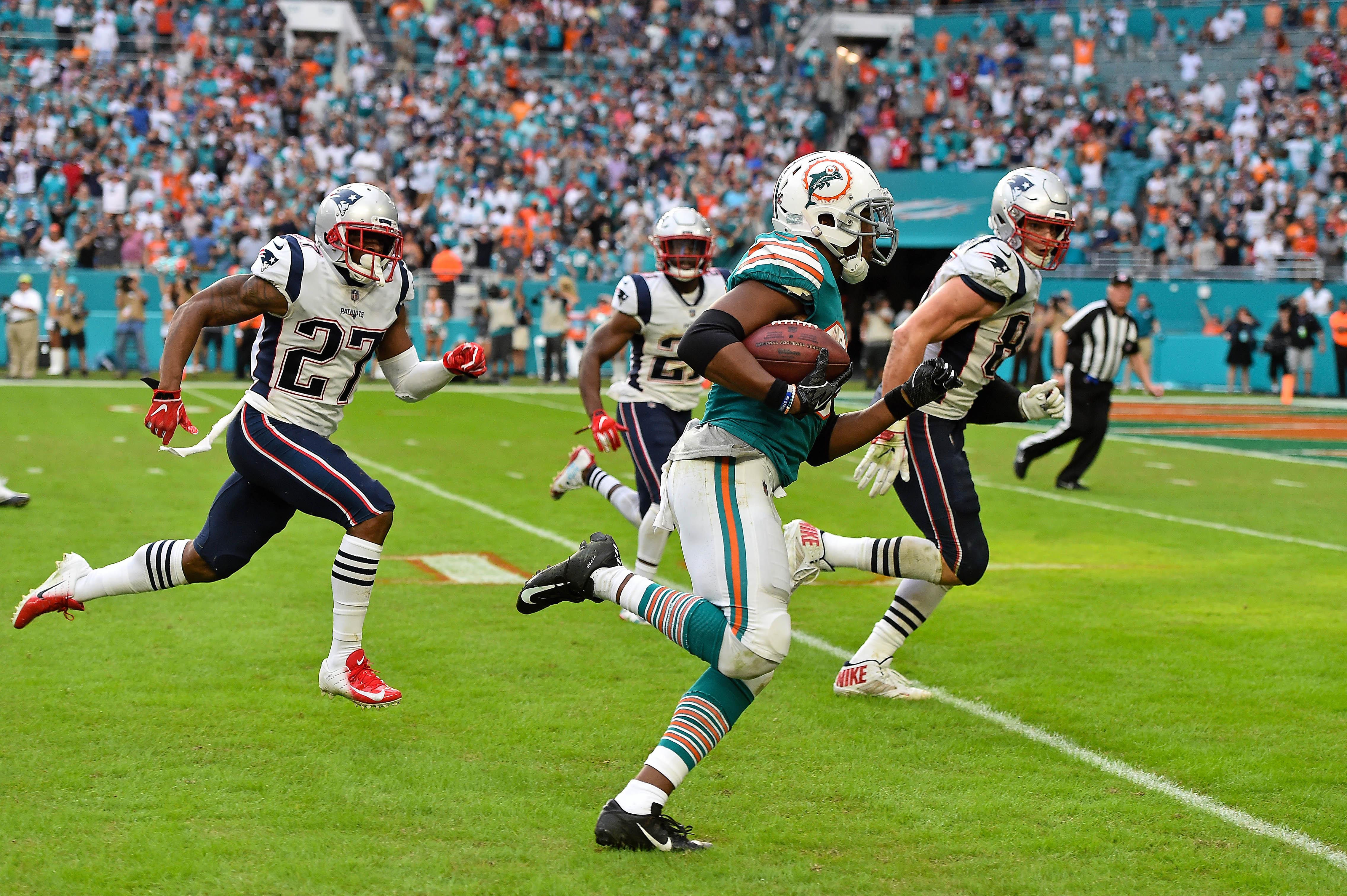 Nfl Week 14 Plays Of The Week Nfl Analysis Pro Football Focus
