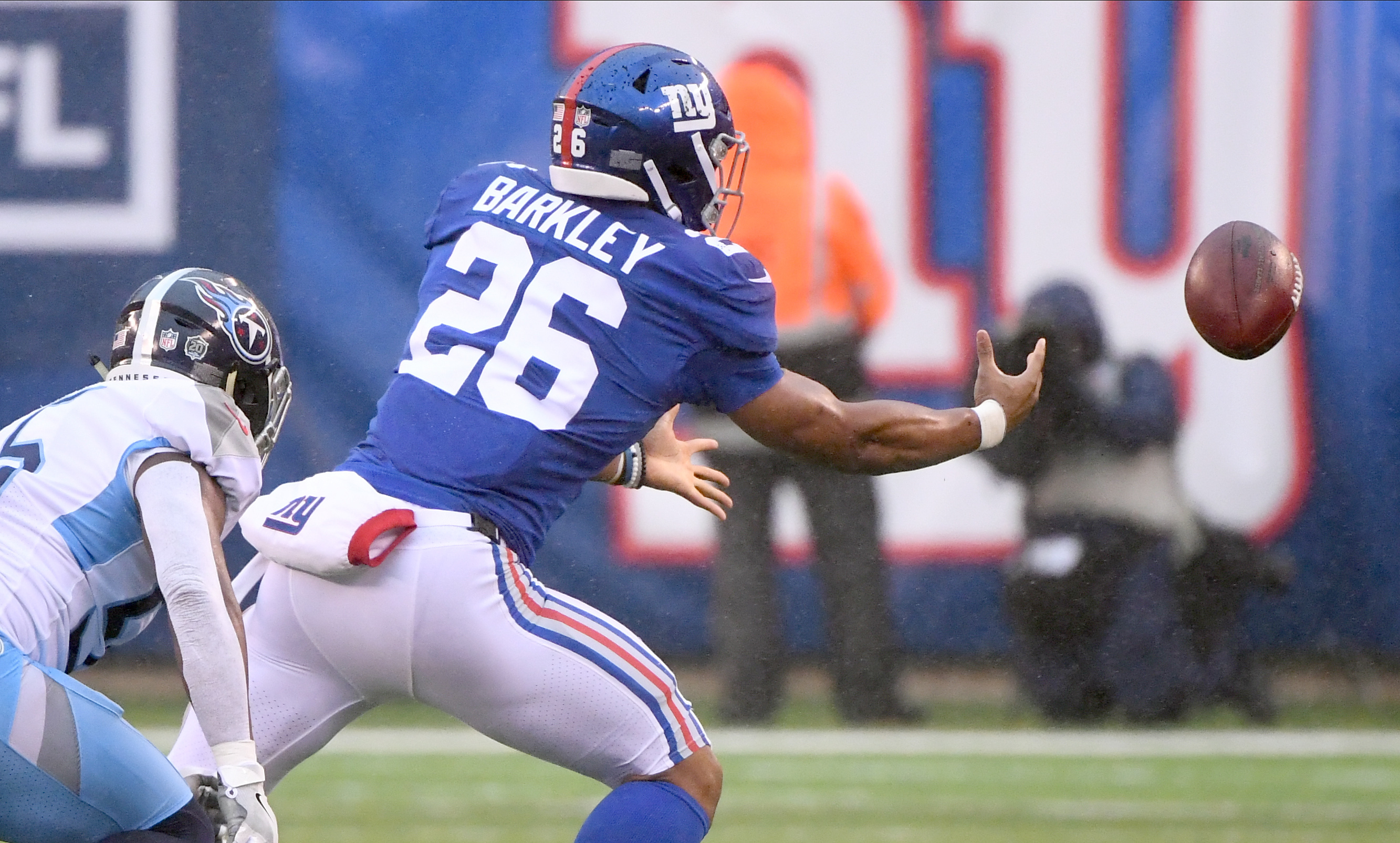 Fantasy football rankings: Jeff Ratcliffe's top 200 for PPR leagues