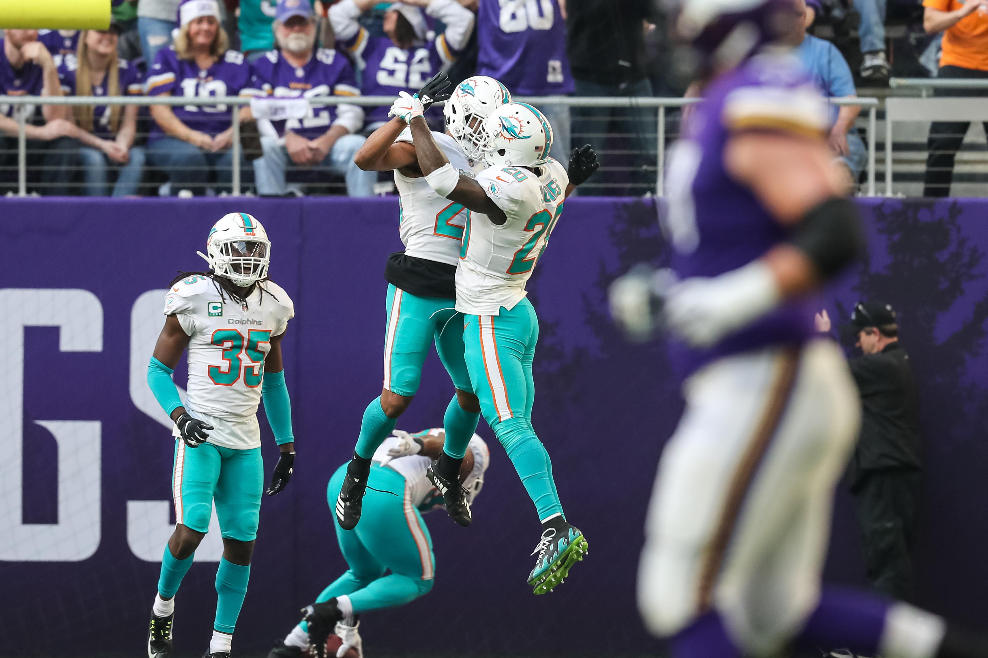 NFL Week 15 Plays of the Week
