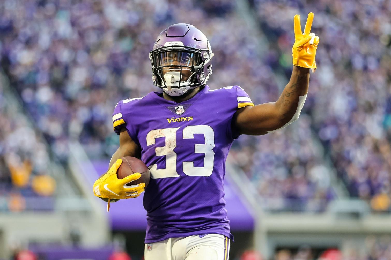 Refocused, NFL Week 15: Minnesota Vikings 41, Miami Dolphins 17