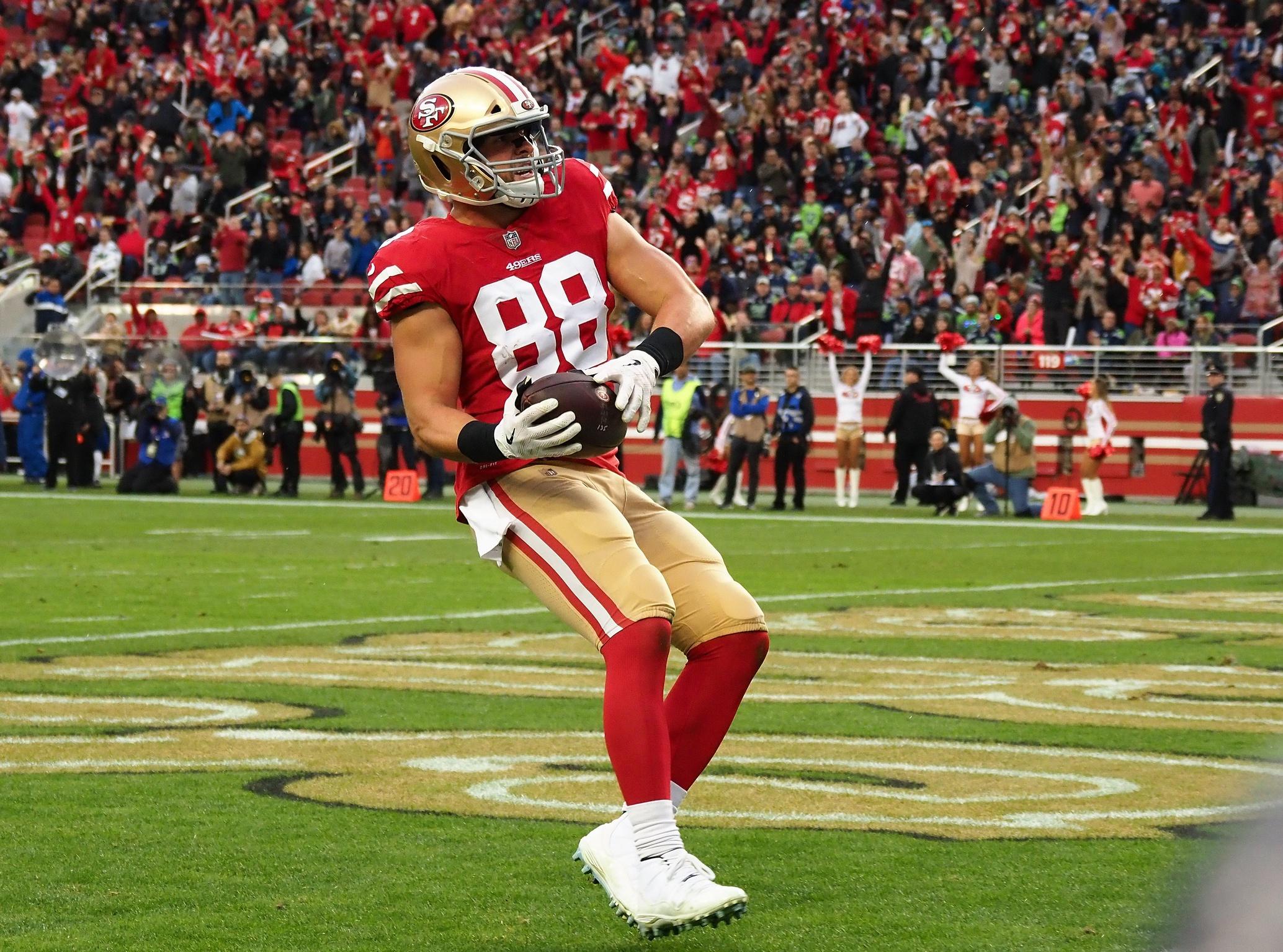Refocused, NFL Week 15: San Francisco 49ers 26, Seattle Seahawks 23