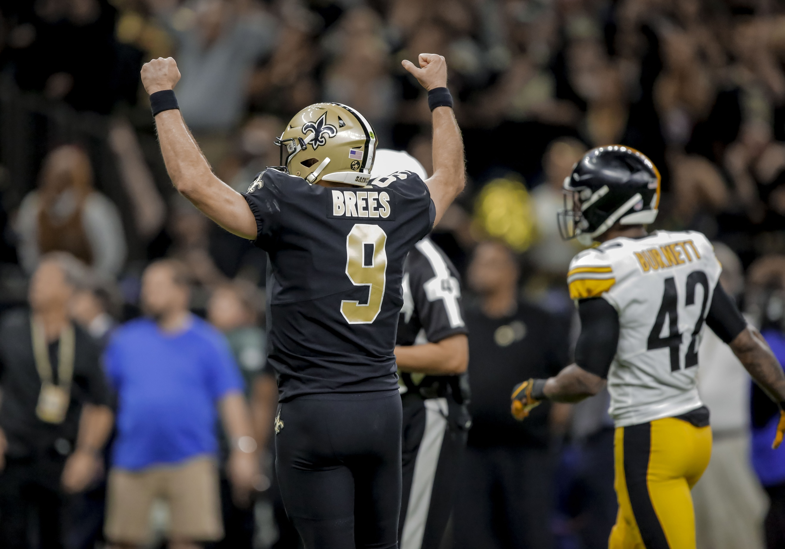 Steelers-Saints Betting Preview: Will Pittsburgh Pull Off Another Upset?