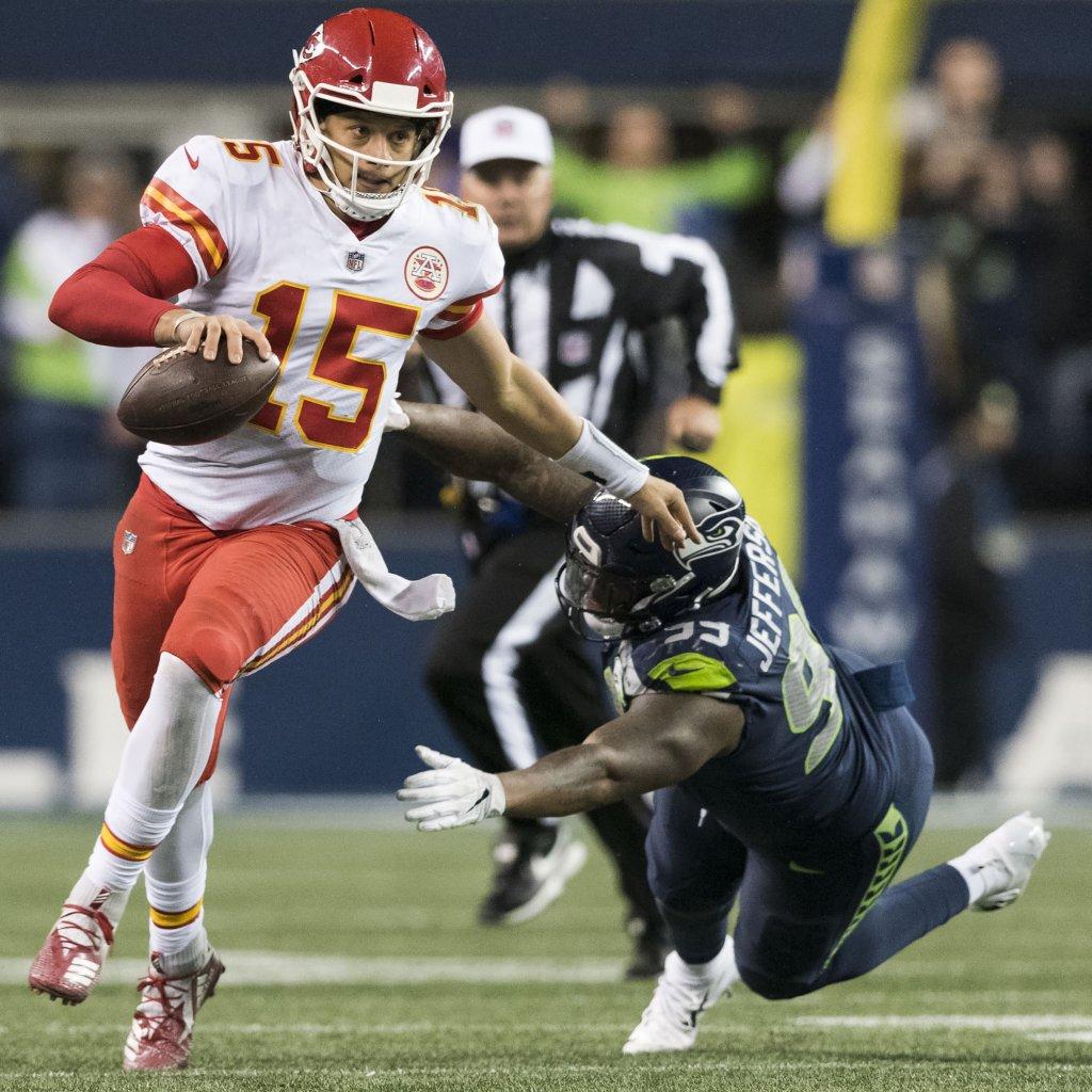 Fantasy football tier quarterback rankings for 2019