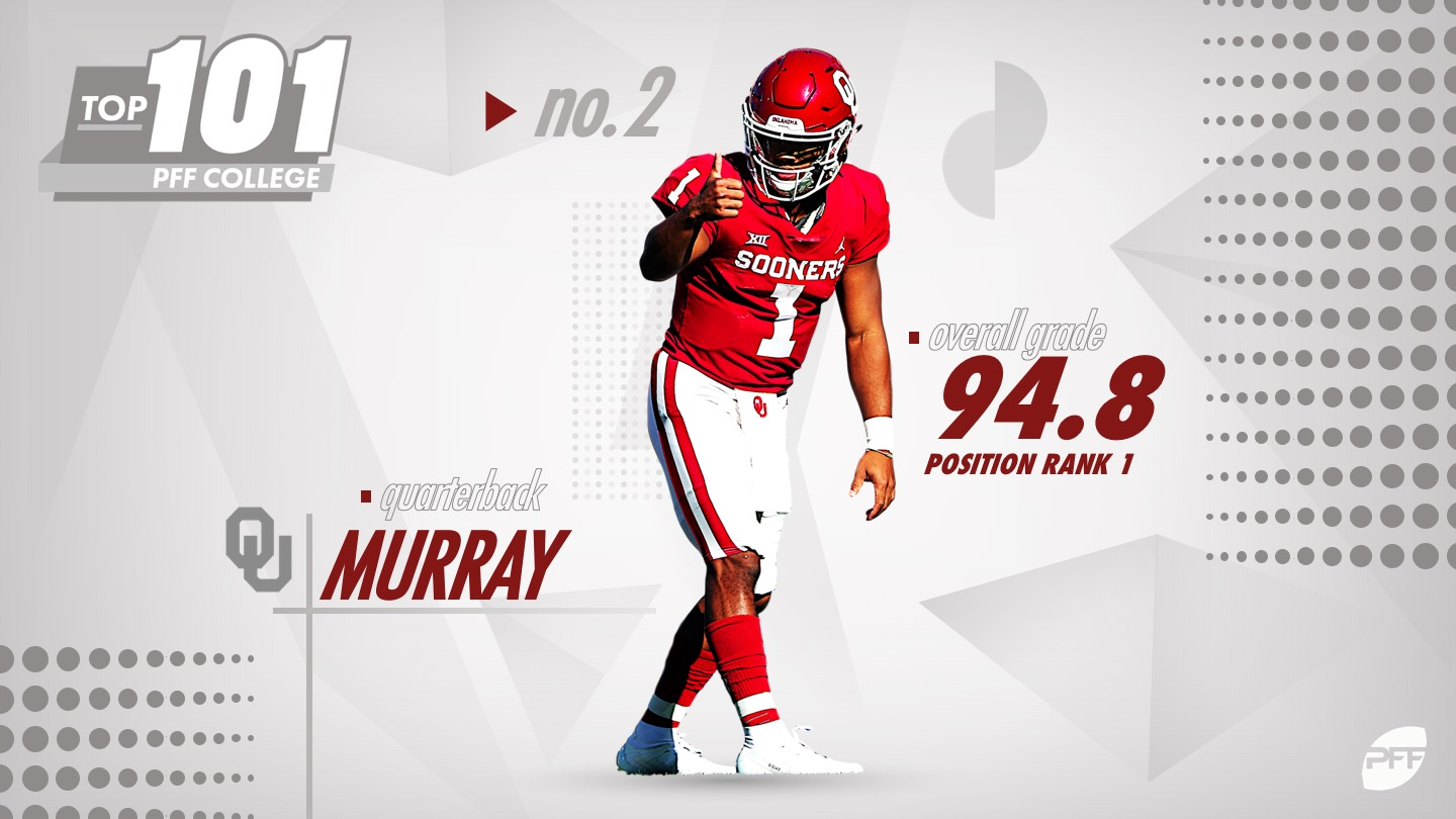 a102635e8 1 overall grade among quarterbacks while unleashing the highest average of yards  per attempt at 11.6.
