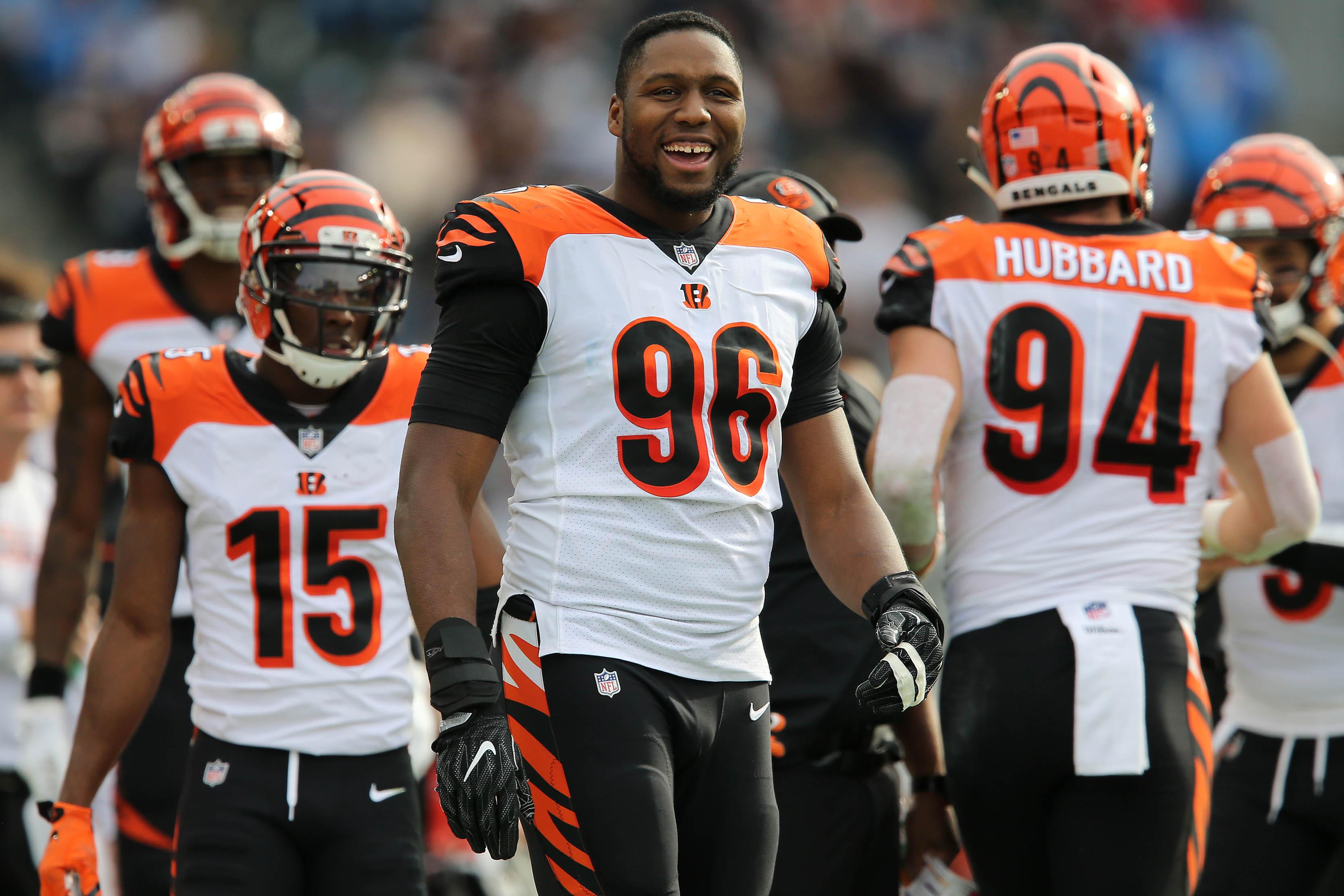 Cincinnati Bengals 2018 season recap