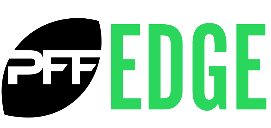 PFF EDGE
