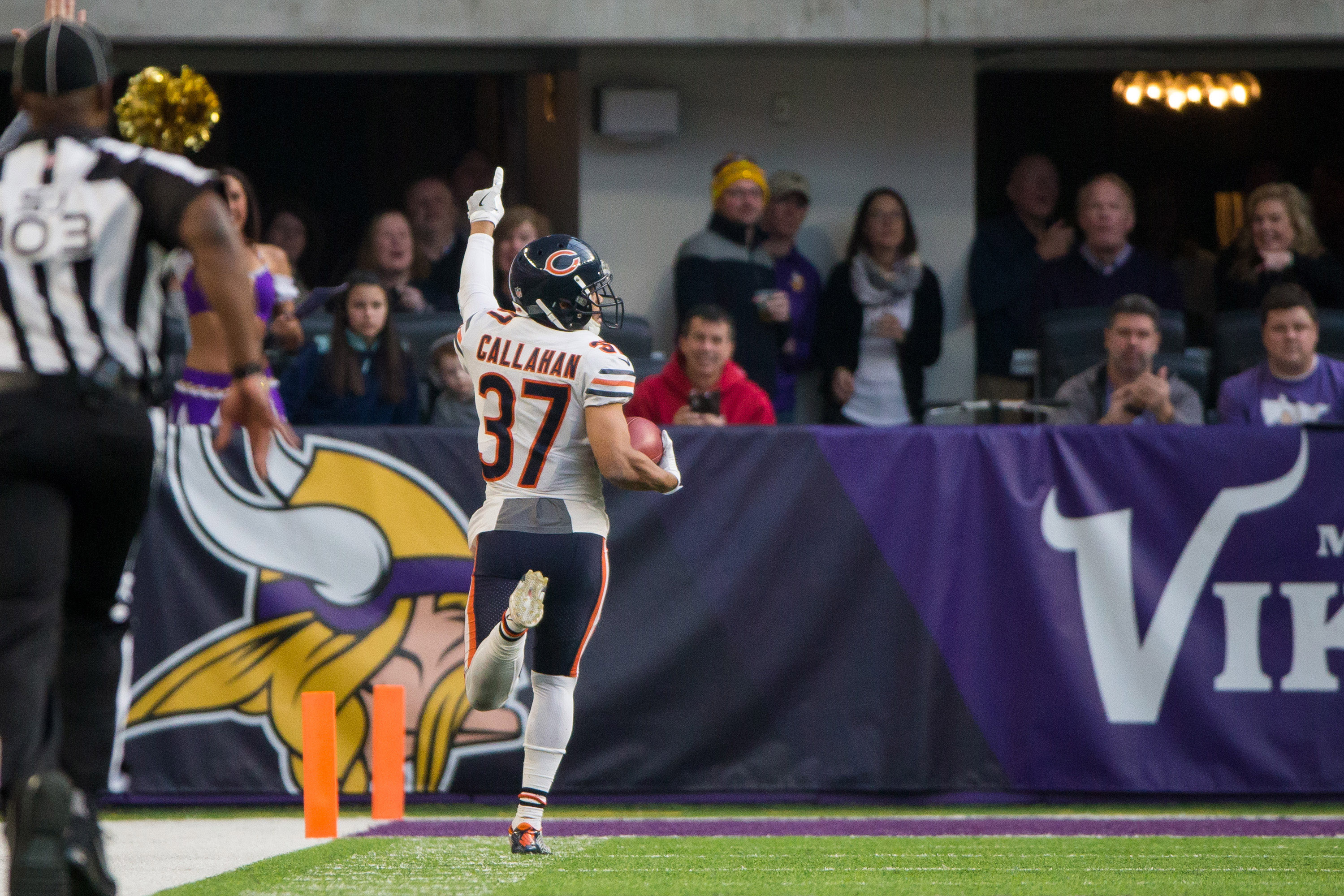 The addition of Bryce Callahan could bring a No Fly Zone 2.0 in Denver