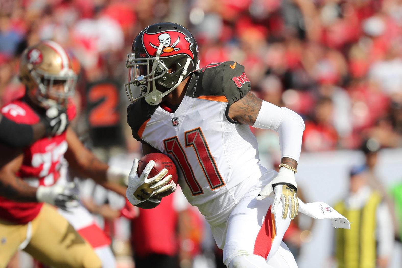 Deep ball success could be key to DeSean Jackson fantasy resurgence in Philadelphia