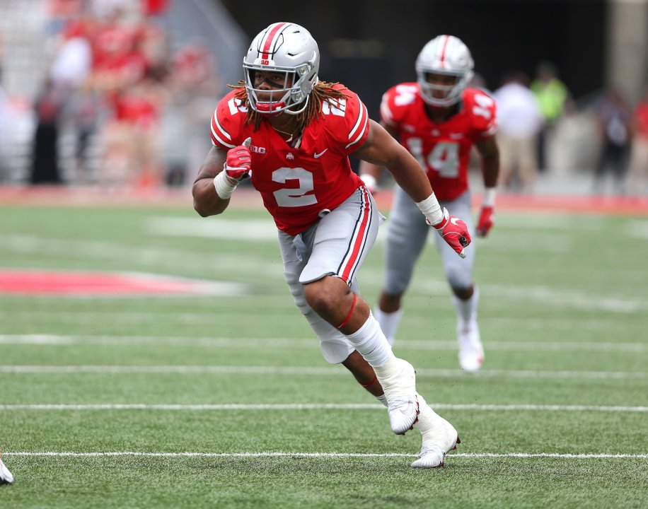 Best Nfl Players 2020 Early list of PFF's 2020 NFL Draft players to watch | College