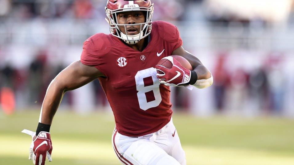 rookie running backs 2020
