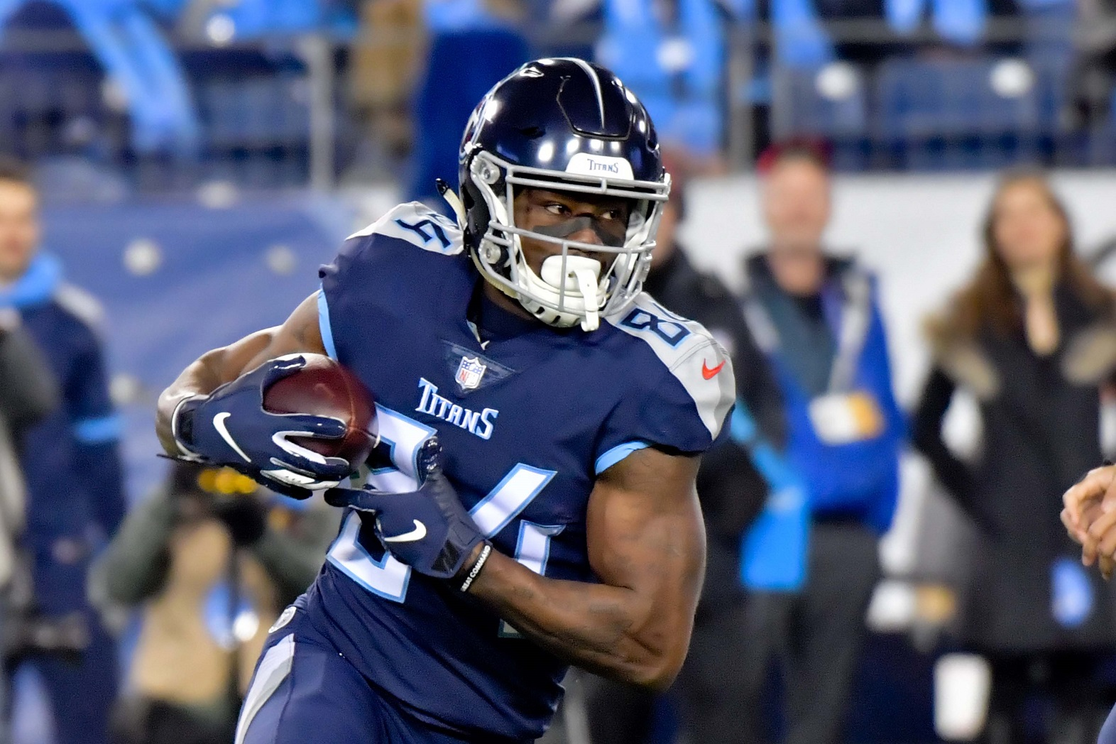 Fantasy's post-hype sleepers for 2019