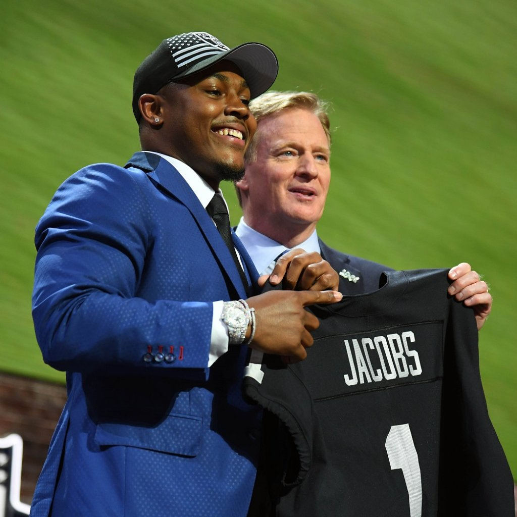 100 Questions: The fantasy outlook for the Oakland Raiders