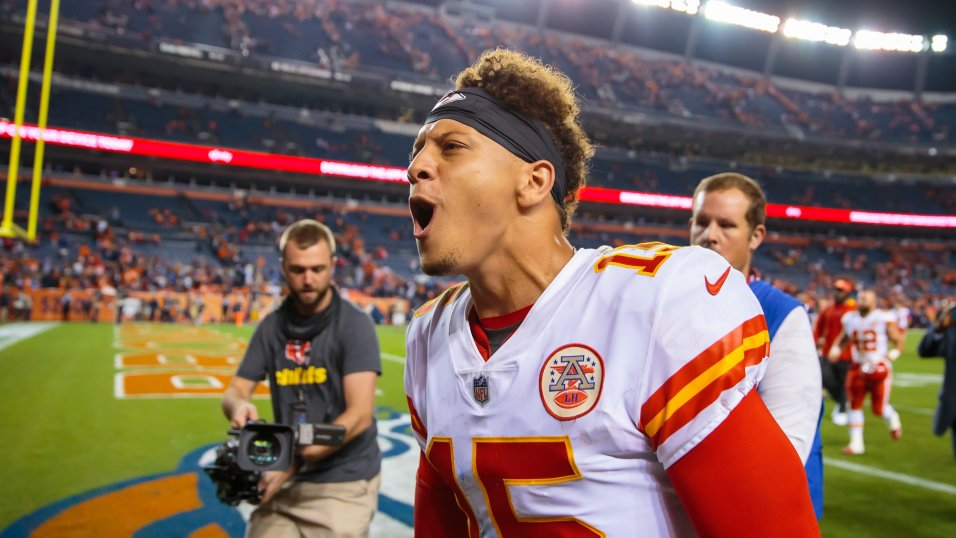 Very early MVP Candidates ahead of the 2019 NFL season | NFL