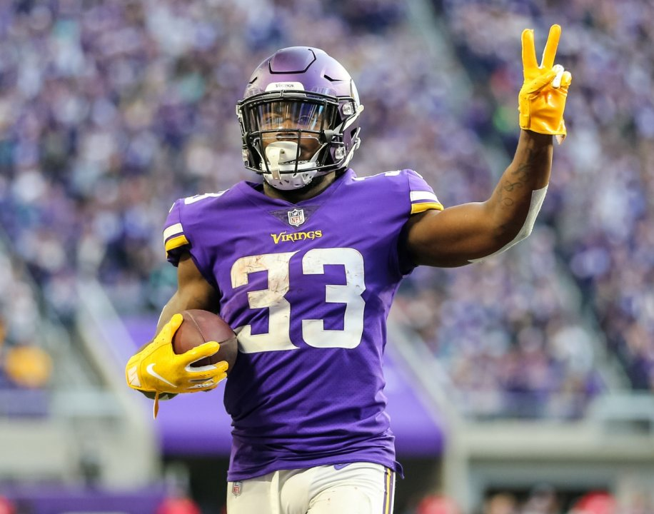 Breakout fantasy running backs in 2019