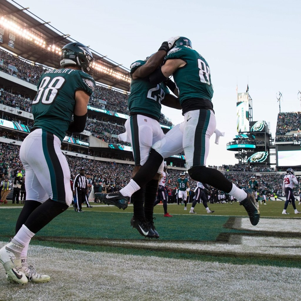 100 Questions: The fantasy outlook for the Philadelphia Eagles