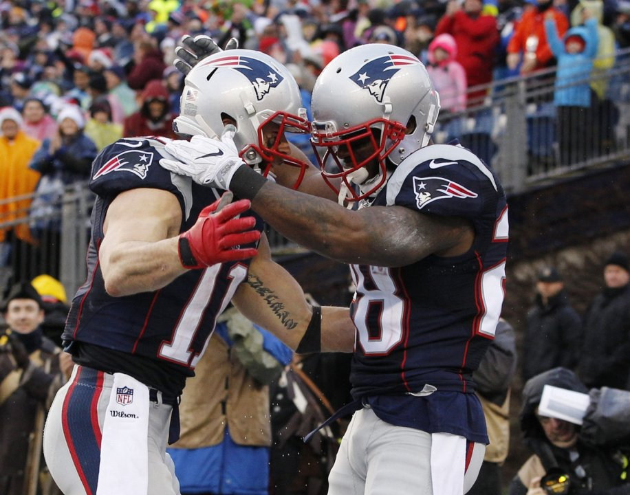 How to value the Patriots' pass-catchers for fantasy