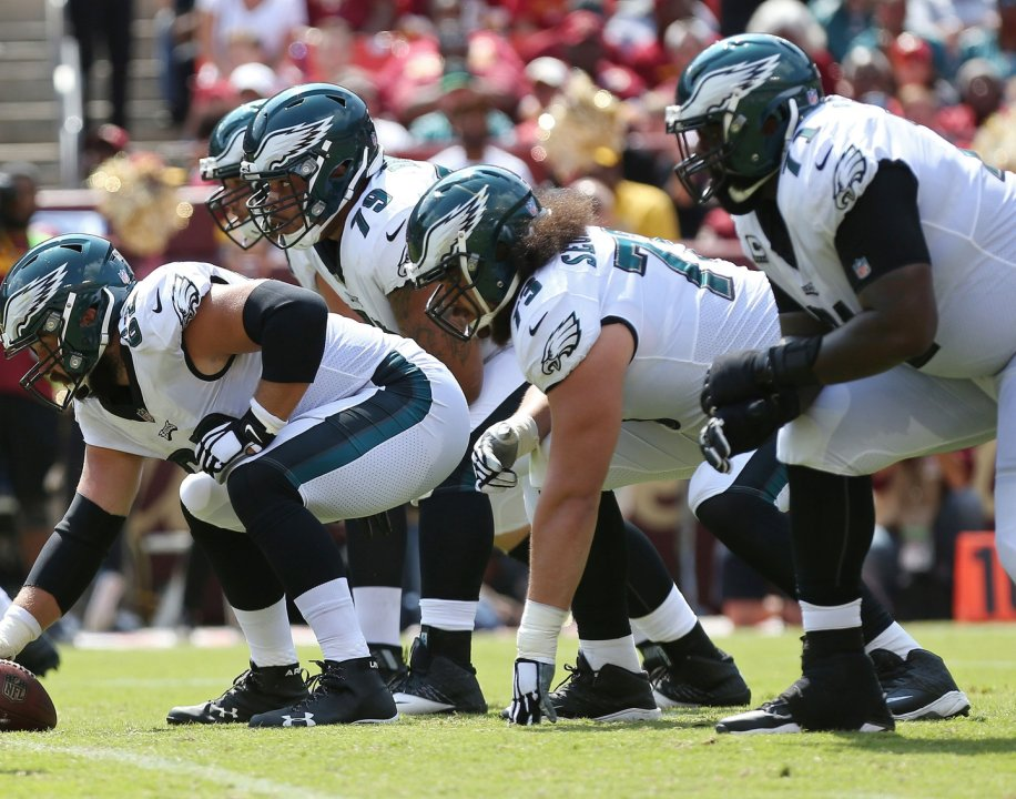NFL offensive line rankings: All 32 teams' units entering 2019 | NFL News, Rankings and Statistics | Pro Football Focus