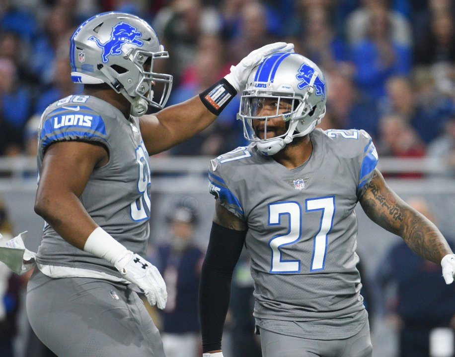 Safety Glover Quin set to retire after 10 seasons in the NFL | NFL News, Rankings and Statistics | Pro Football Focus