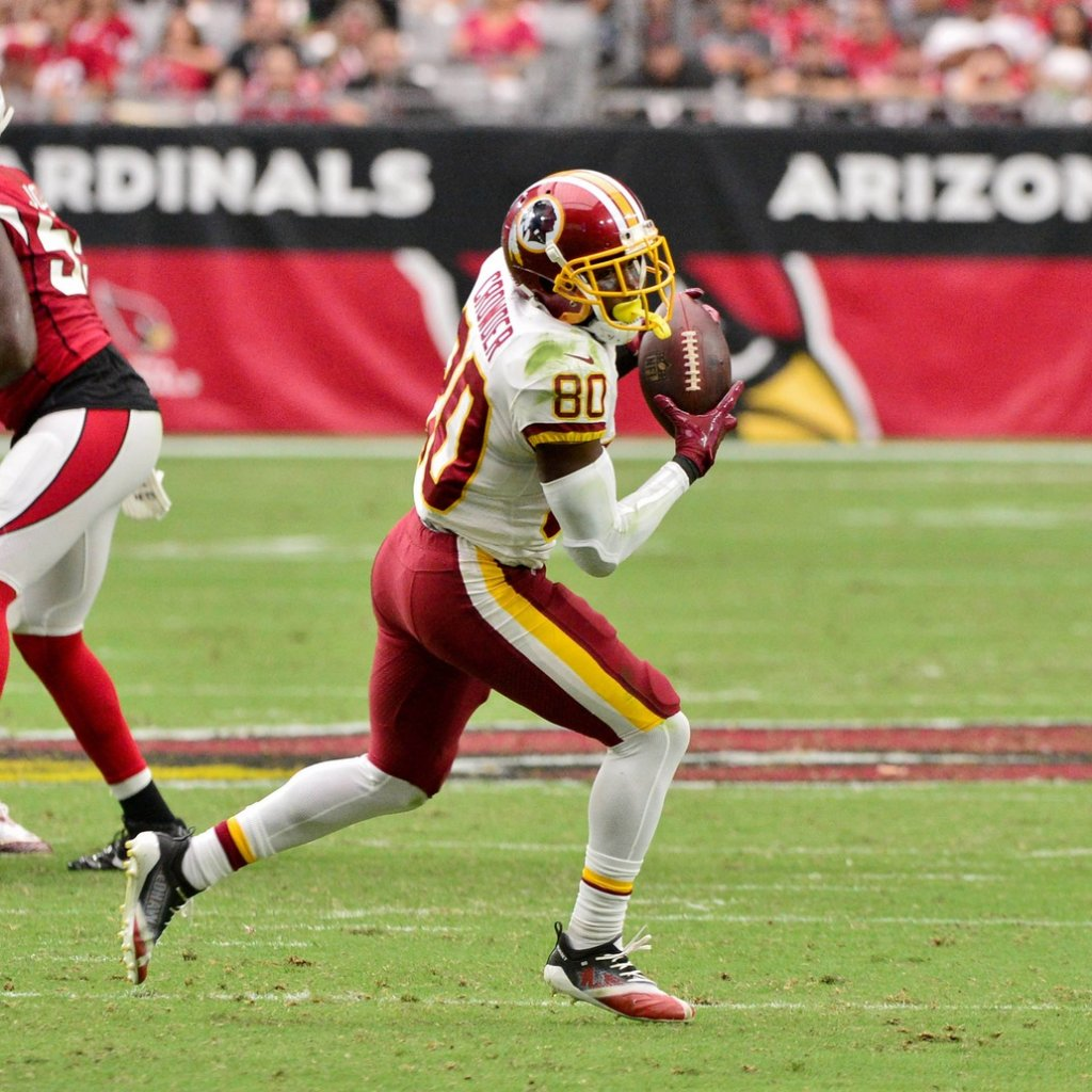 Jets' Jamison Crowder is set up for slot success with Adam Gase and Sam Darnold