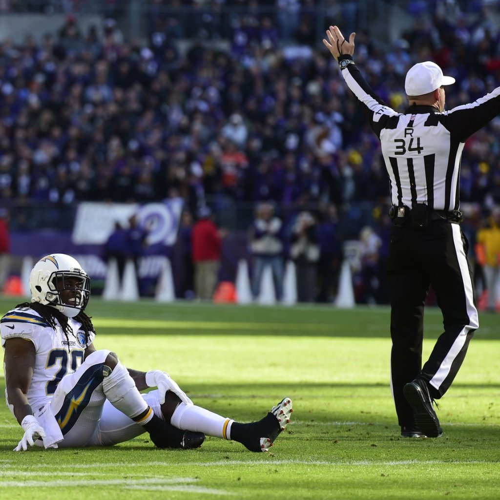 Why Melvin Gordon isn't worth a premium contract in today's NFL