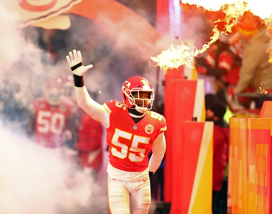Examining Dee Ford's breakout season and what it means for the San Francisco 49ers | NFL News, Rankings and Statistics | PFF