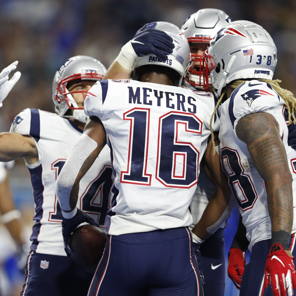 PFF ReFocused, NFL Preseason Week 1: New England Patriots