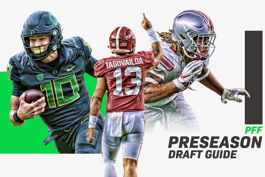 2020 nfl draft guide