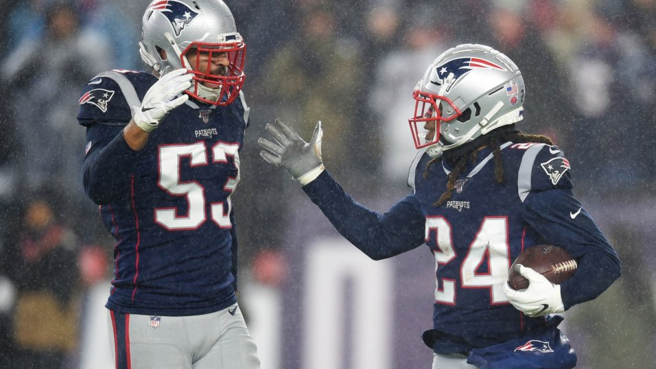 Nfl Week 12 Pff Refocused New England Patriots 13 Dallas